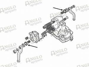 Massey Ferguson 235 Steering Diagram  Diagram  Wiring Diagram Images