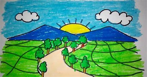 Gambar mewarnai untuk anak sd kelas 3. Gambar Mudah Untuk Anak Sd Kelas 1 - Info Terkait Gambar
