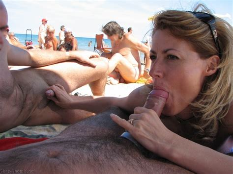 At the beach Porn Pic   EPORNER