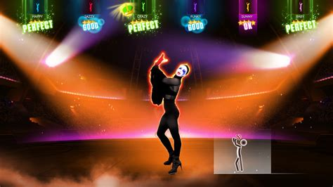 Just Dance 2014 (PS4 / PlayStation 4) Game Profile | News ...