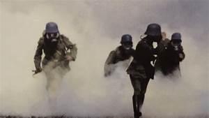 Poison Gas in First World War (World War I) - YouTube