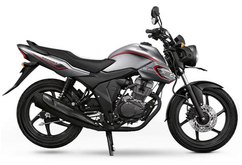 Gambar Motor Honda Cb150 Verza by 2018 Honda Cb150 Verza Now In Indonesia Rm5 500 Paul