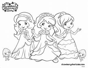 strawberry shortcake printable coloring pages - strawberry shortcake coloring pages printable activities