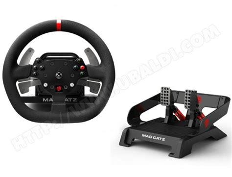 siege volant xbox one volant xbox one mad catz pro racing xbox one pas cher