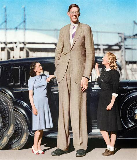 Meet the tallest man EVER | Guinness World Records