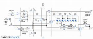Advanced Function Generator Circuit Using Quad Op