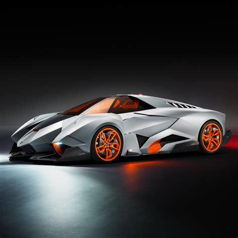 lamborghinis egoista concept car haute today