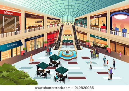 Mall Clipart Mall Clip Clipart Panda Free Clipart Images