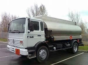 Camion Renault Occasion : camion renault citerne hydrocarbures gamme m 210 4x2 gazoil occasion n 119236 ~ Medecine-chirurgie-esthetiques.com Avis de Voitures