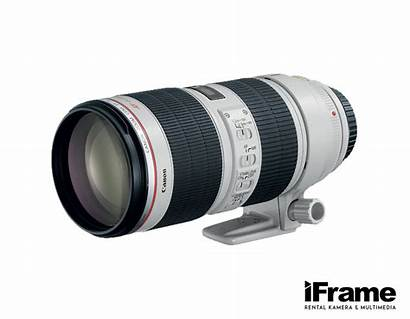 Canon Sewa Ef Lensa 200mm Kamera