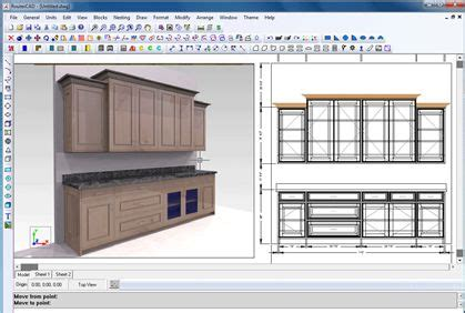 Kitchen Cabinet Layout Software by Top Kitchen Cabinet Design Software Reviews 3d Remodeling