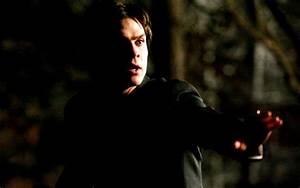 Damon Salvatore - Damon Salvatore Wallpaper (24873157 ...