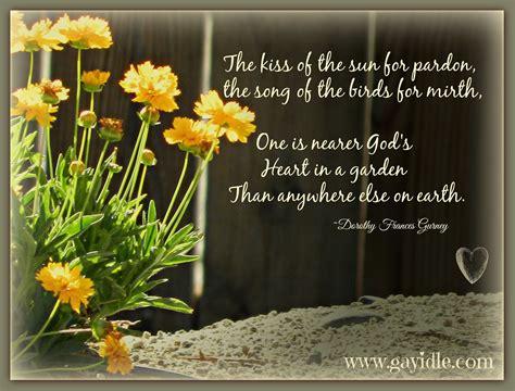Garden Of The Gods Flowers by Poem Gods Flower Garden