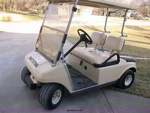 1993 Club Car Electric Golf Cart