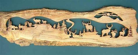 scroll  patterns wildlife plans diy   fold  scroll  patterns scroll