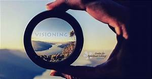 New Years Visioning Workshop At Centre For Spiritual