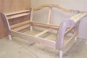 how to make a wooden sofa frame mpfmpf almirah beds
