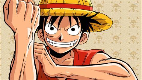 One Piece Luffy 43 Free Hd Wallpaper