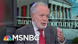 Robert Reich On 'Saving Capitalism': Citizen Activism Is ...