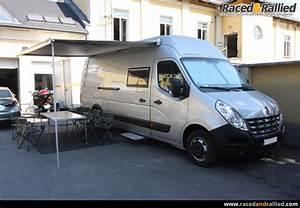 Renault Master Motor Home