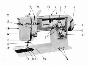 Dressmaker 2400 Instruction Manual Pdf Download