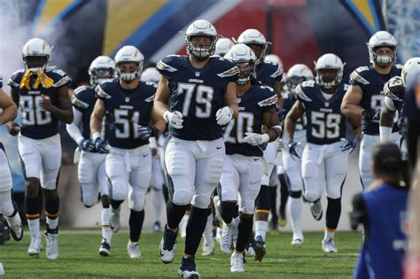 los angeles chargers  move  san diego   farce