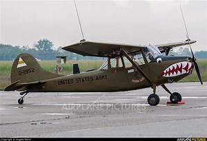 I-BDOG - Private Cessna L-19/O-1 Bird Dog at Treviso ...