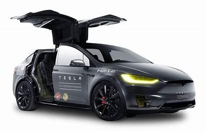Tesla Transparent Background Modern Motors Cars Pngpix
