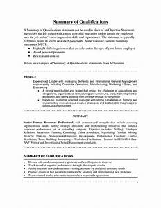 Doc Marketing Resume Objective Statement Examples