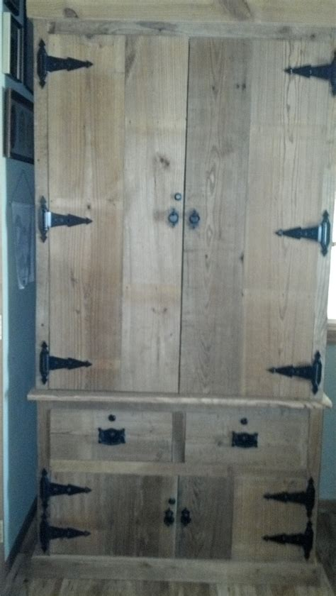 Diy Gun Cabinet Plans by Plans To Build Diy Wood Gun Cabinets Pdf Plans