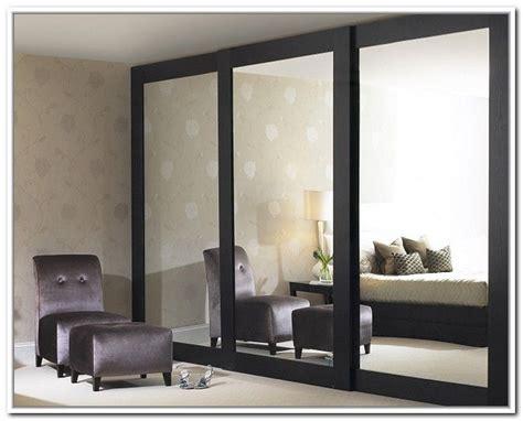 sliding mirror closet doors makeover sliding glass