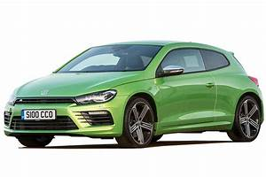 Volkswagen Scirocco R Coupe 2008 2017 Review Carbuyer