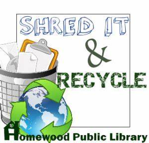 list of synonyms and antonyms of the word shred recycle With free document shredding sonoma county