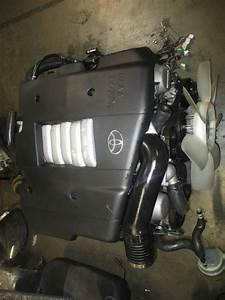 Jdm 1uz Engine