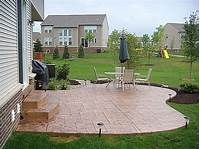 perfect minimalist patio design 22 best images about Patio ideas on Pinterest | Stamped concrete, Decks and The shape