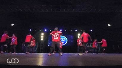 Dance Competition Japanese Win Crew Popasia Sbs