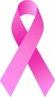 Cancer Awareness Ribbon Clip Art