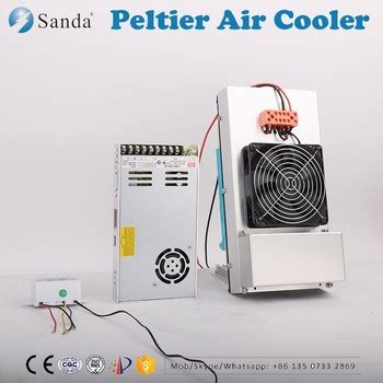 Thermoelectric Cooler Peltier Best Sell Products