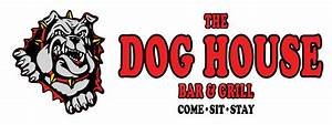 the dog house bar and grill boisterous hangout featuring With the dog house bar and grill
