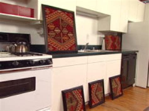 Cabinet Doors Facelift by Clever Kitchen Ideas Cabinet Facelift Hgtv