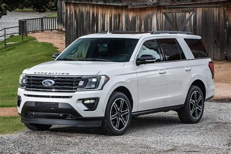 ford expedition specs hybrid price  suvs
