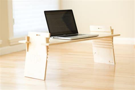 dharma desk  adjustable portable completely