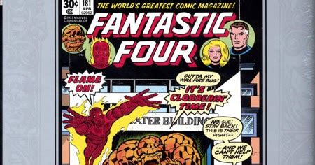 Junk Food For Thought Review Marvel Masterworks