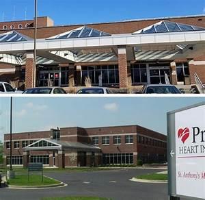 HSHS St. Anthony's Memorial Hospital Begins Phased ...