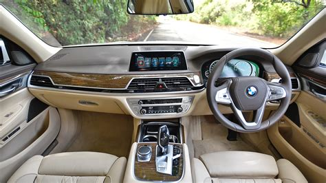 Bmw Series 7 Interior by Bmw 7 Series 2017 740li Dpe Signature Interior Car Photos