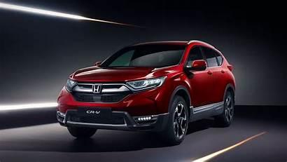 Honda 4k Cr Wallpapers