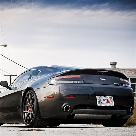 Aston Martin 4k Wallpaper