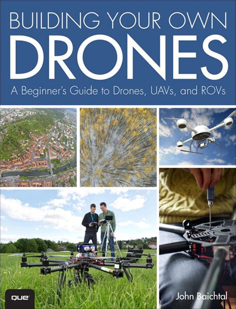 The Open Boat Chapter 7 Summary by Baichtal Building Your Own Drones A Beginners Guide To