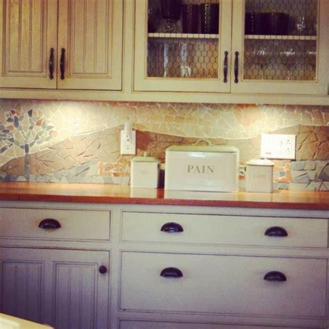 Kitchen Backsplash Diy by 30 Unique And Inexpensive Diy Kitchen Backsplash Ideas You