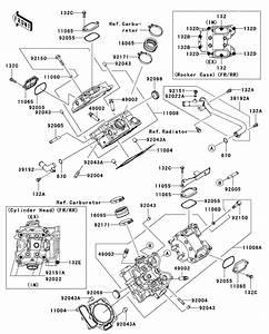 Kawasaki Teryx 750 Wiring Diagram  Diagram  Auto Wiring